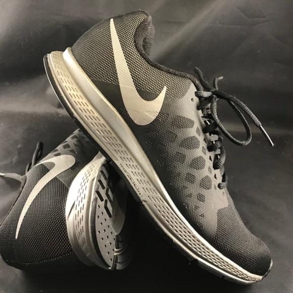 sports shoes 3150f e8560 NIKE Air Zoom Pegasus 31 Flash H20 Repel 8.5 Mens